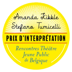 Prix d'interprétation 2021